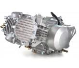 Engine YX 160cc V3 with KLX Head Cylinder