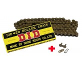 Chain D.I.D 420 (120 Links)