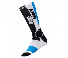 Chaussette KENNY RACING MX TECH Cyan
