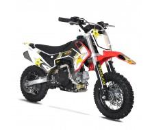 Pit Bike Bastos L50 Rockstar