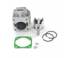 Cylindre avec Piston en 44mm Pocket Bike