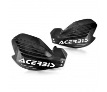 Proteges mains Storm X-FORCE Noir ACERBIS