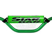 Guidon StarBar Midsize Vert 22mm