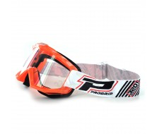 Masque PROGRIP 3201 Orange