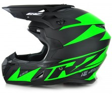 Casques CRZ Lime (S, M, L, XL)