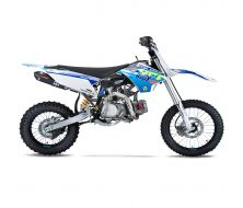 Pit Bike YCF Factory ZongShen 190MX BIGY