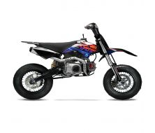 Pit Bike YCF Supermoto F125