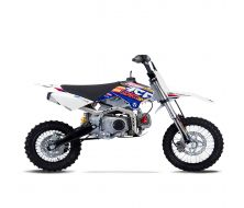 Pit Bike YCF F125 Start SE 2018 Electrique SA