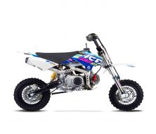 Pit Bike YCF START 88 Semi-automatique Electrique