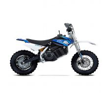 Pit Bike YCF 50E Electric