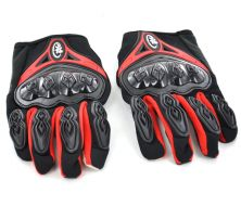 Gants de protection Rouge
