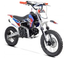 Dirt Bike ROOKIE Edition KENNY 125cc 2019