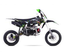 Dirt Bike Pro Bike  140-S - 12/14 - Vert - 2018