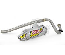Echappement PRO CIRCUIT Alu Racing T4