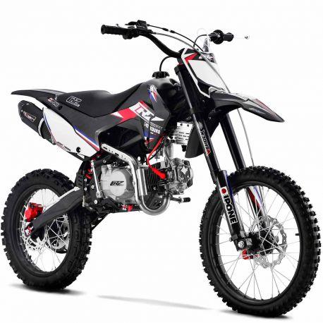 "Pit Bike CRZ 140cc XDURO 16""/19"" 2019"