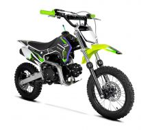 Dirt Bike Rookie Edition Monster 125cc 2019