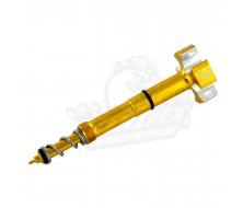 Vis de Carburateur KEIHIN CNC Gold