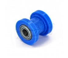 Roulette de Chaine Bleu (10mm)