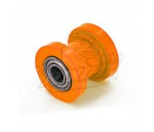 Roulette de Chaine Orange (10mm)