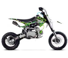 Dirt Bike SX 125cc ARMY 2019