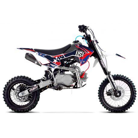 Dirt Bike SX 125cc US1 2019
