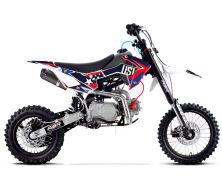 Dirt Bike SX 125cc US1 2019