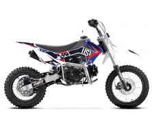 Dirt Bike Rookie 125cc US1 2019