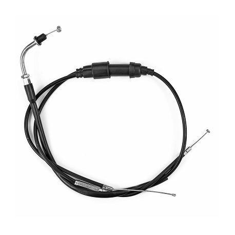 Câble de gaz tirage Yamaha PW50