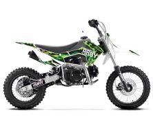 Serie LIMITEE ROOKIE 125cc