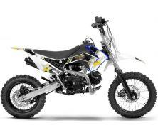 Personnalisez votre Dirt Bike Rookie 125cc 2019