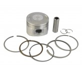 Piston 52,4mm 125cc Lifan