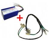 CDI RACING + Wire 1 Plug