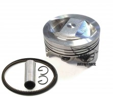 Kit Piston Trail Bike Haute Compression 60mm 150cc/160cc YX Pit Bike