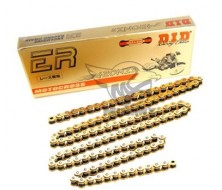 Chaine D.I.D 420 NZ3 de Competition pour Dirt Bike, Pit Bike