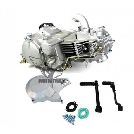 Moteur pour Dirt Bike 160cc YX V3 2014