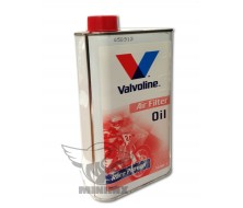 Air Filter oil valvoline 1 litre