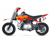 Dirt Bike 88cc Joker Semi-Automatique