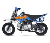 Dirt Bike 50cc Joker Automatique