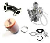 Pack Complet Carburateur Twin Air/Mikuni 26mm pour Dirt Bike