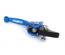 Levier de Frein Pliable ASR Bleu