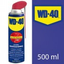 WD-40 - 500ML pour Dirt Bike