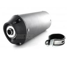 Pack ligne + Cartouche avec Reducteur de bruit (38mm)