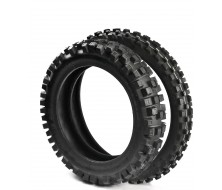"Pack de Pneu Cross Vee Rubber 12""/14"""
