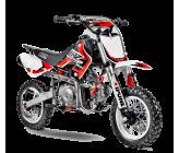Pit Bike CRZ 70cc Kiddy 2015