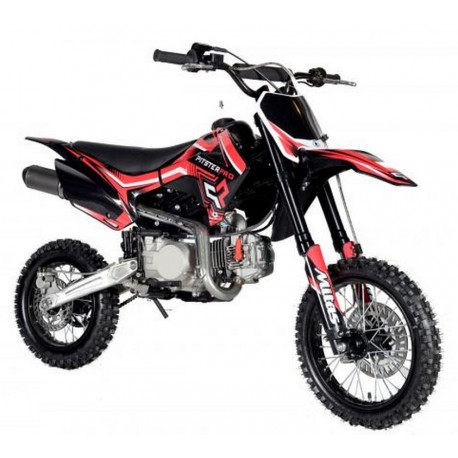 Moto dirt bike 4 temps  Achat / Vente Moto dirt bike 4 temps pas cher