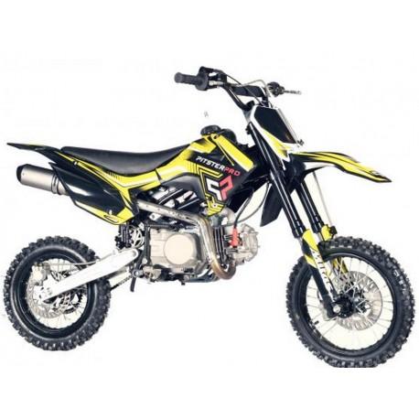 Dirt bike, Pit bike et Mini Moto, CRZ, YCF, Orion Apollo, Moto Enfant, 125cc