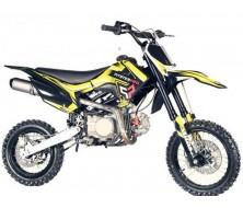 Pit Bike Pitsterpro MX140