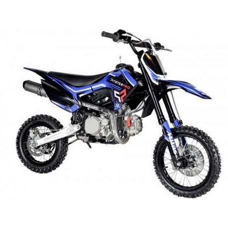 Pit Bike Pitsterpro MX150 2015