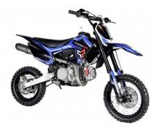 Pit Bike Pitsterpro MX150