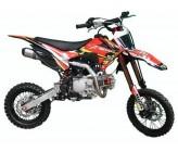 Pit Bike Pitsterpro LXR150R